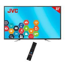 """TV Smart LED JVC LT32N750U 32"""" Full HD"""