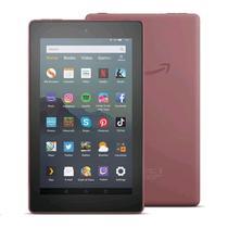 Tablet Amazon Fire HD 10TH Gen 32GB Tela de 8.0 2MP/2MP Fire Os - Plum