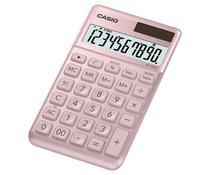 Calculadora Compacta Casio NS-10SC - Rosa