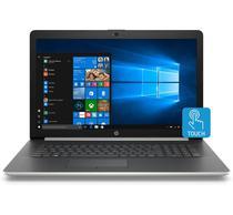"""Notebook HP, i5-8250U, 12GB Memoria, 1TB HD, 2GB VGA, 17"""" Touchscreen"""