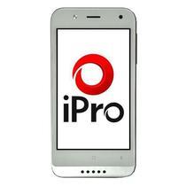 Celular Ipro Phoenix 4.0 Lte Dual Sim-Prata