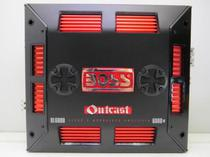 Amplificador Icador Boss OL-6000 Digital