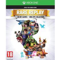 Jogo Rare Replay 30 Hit Games Xbox One