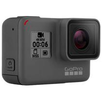 Camera Gopro HERO6 Black CHDHX-601 Wifi Tela 2.0""