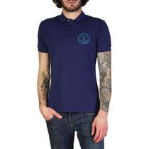 Camisa Polo Versace Jeans B3GTB7P3 36571 221 - Masculino