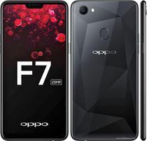 Celular Oppo F7 CPH1819 Dual 64GB/4GB Preto