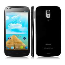 Celular Bluboo Life 5.0 X1 Q.Core 3G Preto