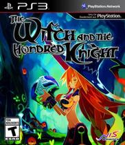 Jogo The Witch And The Hundred Knight PS3