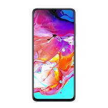 Celular Samsung Galaxy A70 SM-A705FN/DS Dual 128 GB - Branco (Cargador Europeo)
