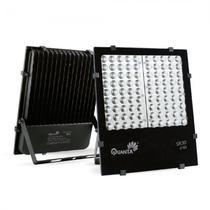 Refletor LED Quanta QTSIRIUS30 27W / 2700 Lumens / 27 Leds / Bivolt - Preto