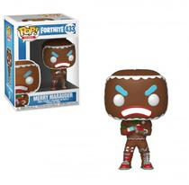 Boneco Funko Pop - Fortnite Merry Marauder 433
