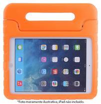 Capa de Silicone Ibuy para iPad Mini 7.9 - Laranja