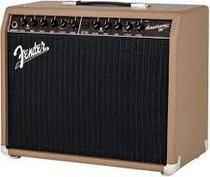 Fender Acoustasonic 90 p/ Violao