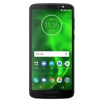 Motorola Moto G6 Plus XT1926-9 Dual 64 GB - Indigo Profundo (Cargador Europeo)