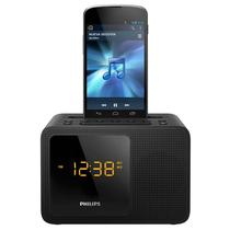 Dock Station Philips AJT5300 Bluetooth/USB/FM/Alarme