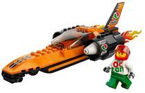 Lego City Carro 60178 78 Pecas