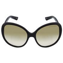 Oculos de Sol Michael Kors 2008B *303913 #58 - Preto