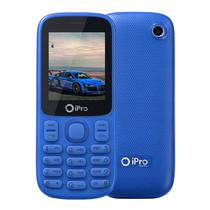 Celular Ipro I3200 32MB Dual Azul Claro