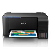 Impressora Multifuncional Epson Ecotank L3110 Bivolt