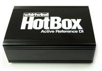 Direct Box Whirlwind Hotbox