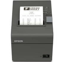 Impressora Termica Epson TM-T88V-084 Bivolt