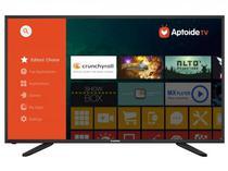 Napoli TV 55 LED NPL-55UH9900 (Uhd/4K/Smart)