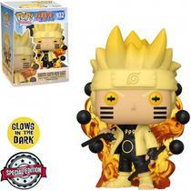 Funko Pop Naruto Shippuden Exclusive - Naruto (Six Path Sage) 932 Glow