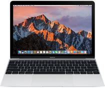 "Notebook Apple Macbook MNYH2LL/ A M3-1.2/ 8/ 256/ 12"" (2017) Prata"