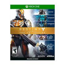 Juego Xbox Destiny The Collection