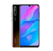 Huawei Y8P 2020 Dual 128 GB - Preto