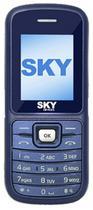 Celular SKY Cel F1+ Signal Blue