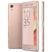 "Smartphone Sony Xperia X Performance 3GB/32GB Lte 1SIM Tela 5.0""FHD Cam.13MP+23MP-Rosa"