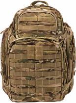 Mochila 5.11 Tactical Rush 72 56956-169 Multicam 43L