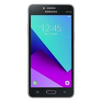 "Smartphone Samsung Galaxy Grand Prime+ SM-G532F/DS Dual Sim 8GB 5.0"" 8MP/5MP - Preto"