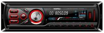 Toca Radio Napoli NPL-3550BT - USB - MP3 - Bluetooth