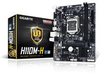 Placa Mãe Gigabyte LGA1151 H110M-H HDMI/VGA