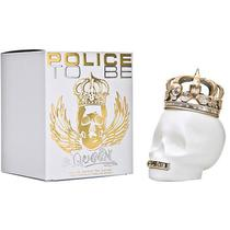 Perfume Police To Be The Queen Feminino 125 ML