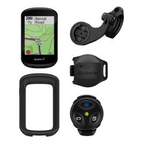 GPS Garmin Edge 830 Bundle para Ciclismo + Suporte de Bicicleta