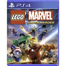 Jogo Playstation 4 Lego Marvel Super Heroes