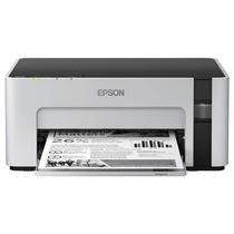 Impressora Epson Ecotank M1120 Wifi Preto Bivolt