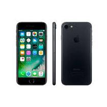Celular Apple iPhone 7 32GB MN8X2LZ/A A1778 Negro Mate