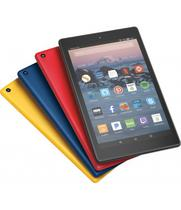 Tablet Amazon Fire HD8 16GB 8 Preto.