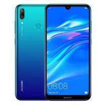 Smartphone Huawei Y7 DUB-LX3 2019 DS 3/32GB 6.26 13+2MP/8MP A8.1 - Azul