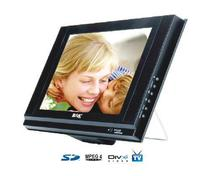 Tela BAK 1110 USB/TV/11POL/VGA Preta