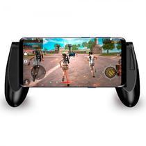 Suporte Joystick Quanta QTSGR03 Ios e Android - Preto