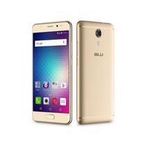 Celular Blu Life One X2 Mini L0130UU Dual Sim 64GB Tela 5 13MP/8MP Os 6.0.1 - Dourado