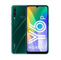 Huawei Y6P (2020) Dual 64 GB - Verde Esmeralda