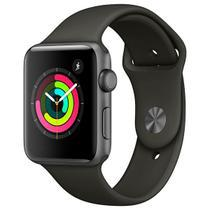 Relogio Apple Watch Series 3 42MM MTF32CL GRY (Nov)(*)