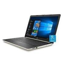 Notebook HP 15-DA0075CL i5-8250/ 8GB/ 2TB/ 15P/ Touch/ W10 Novo