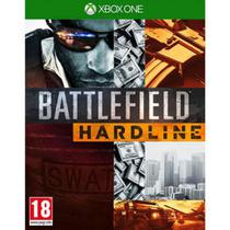 Jogo Battlefield Hardline Xbox One